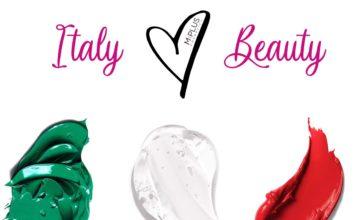 italy loves beauty