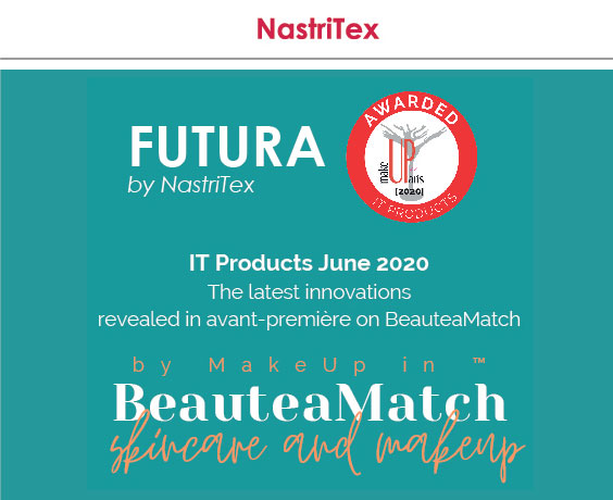 technology for the future nastritex