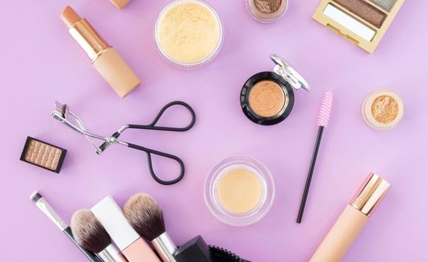 export cosmetica