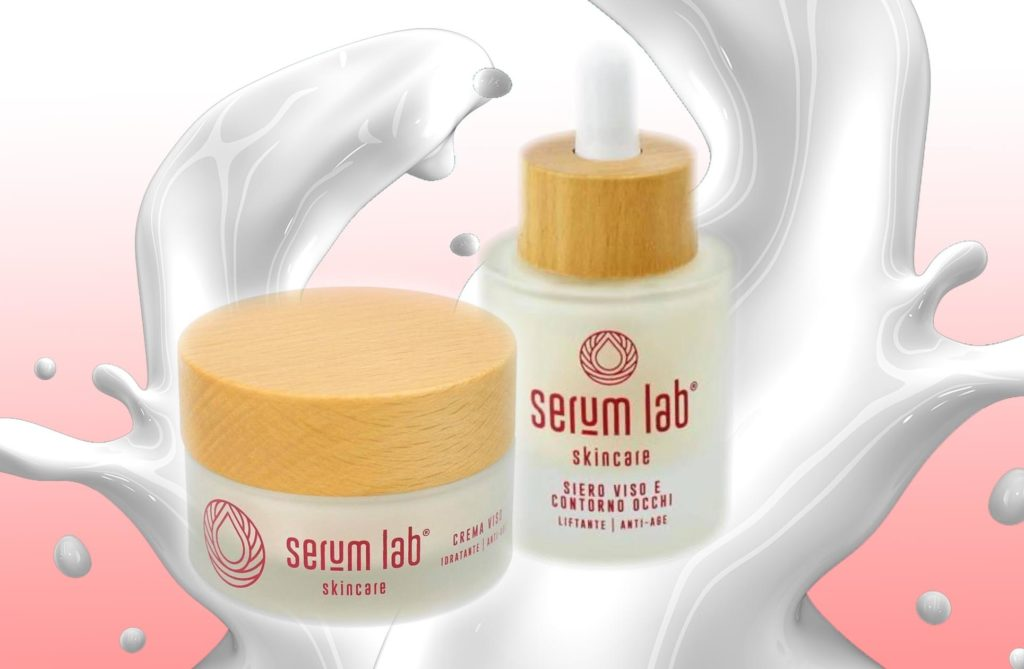 siero di latte serumlab